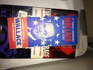 Wallacebook