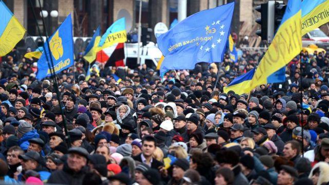 UkraineProtest
