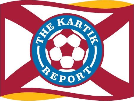 Kartik Report Logo