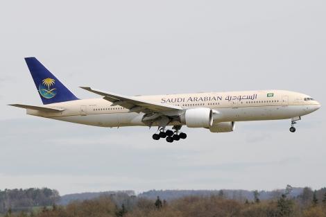 SaudiAir