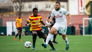 Photo courtesy of the New York Cosmos
