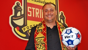 Photo courtesy Fort Lauderdale Strikers
