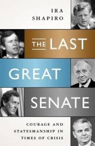 Last great Senate