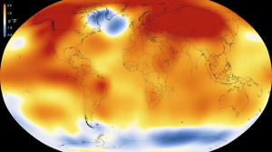 2015 was the hottest year ever By NASA Scientific Visualization Studio - https://svs.gsfc.nasa.gov / Goddard Space Flight Center - https://www.nasa.gov/centers/goddard - http://www.nasa.gov/sites/default/files/thumbnails/image/16-008.jpeg, Public Domain, $3