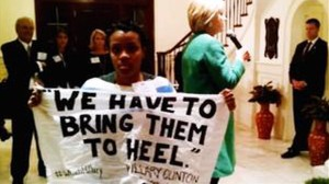 bring them to heel
