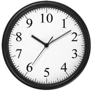 Metric_clock