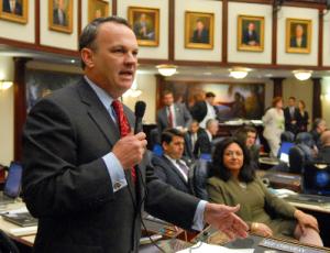 Florida House of Representatives photo