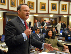 Florida House of Representatives photo