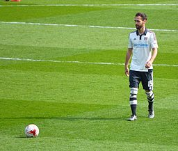 By Nick from Bristol, UK (Michael Madl, Fulha FC) [CC BY 2.0 (http://creativecommons.org/licenses/by/2.0)], via Wikimedia Commons