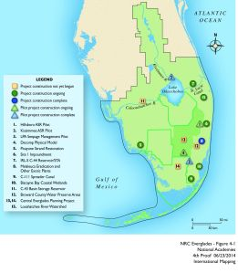 NRC Everglades - from National Academies