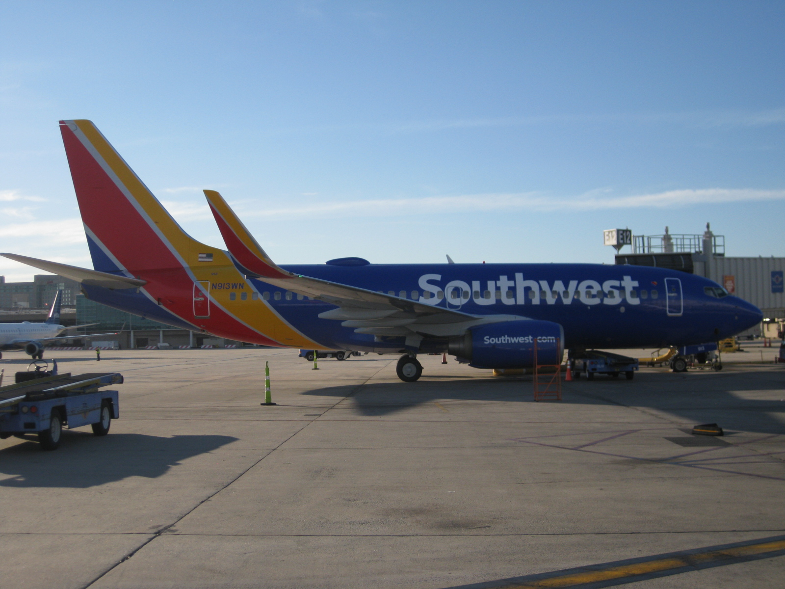 southwest airlines fort lauderdale gateway taking shape