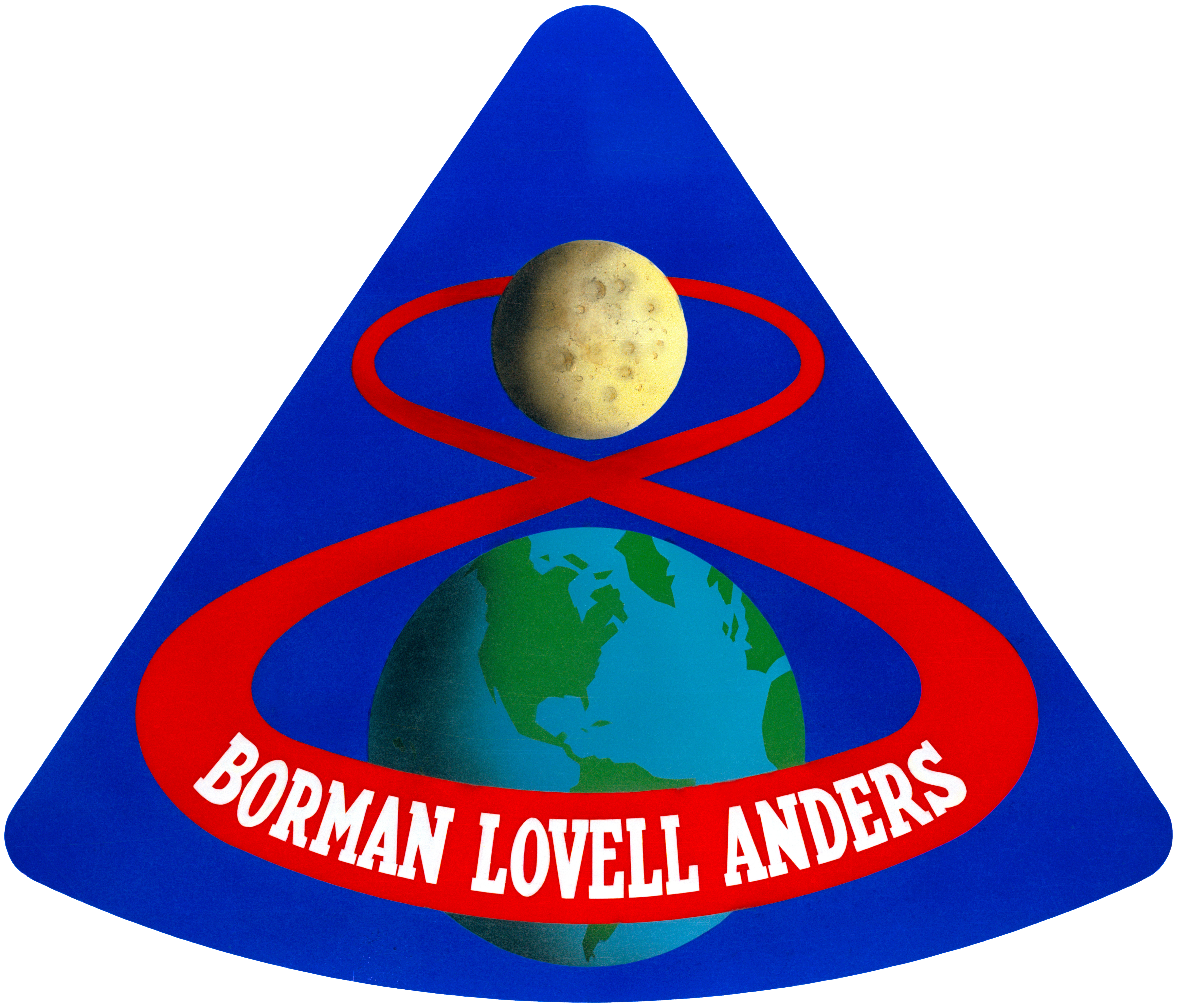 Throwback Thursday: Apollo 8 from Cape Canaveral to the world | The
