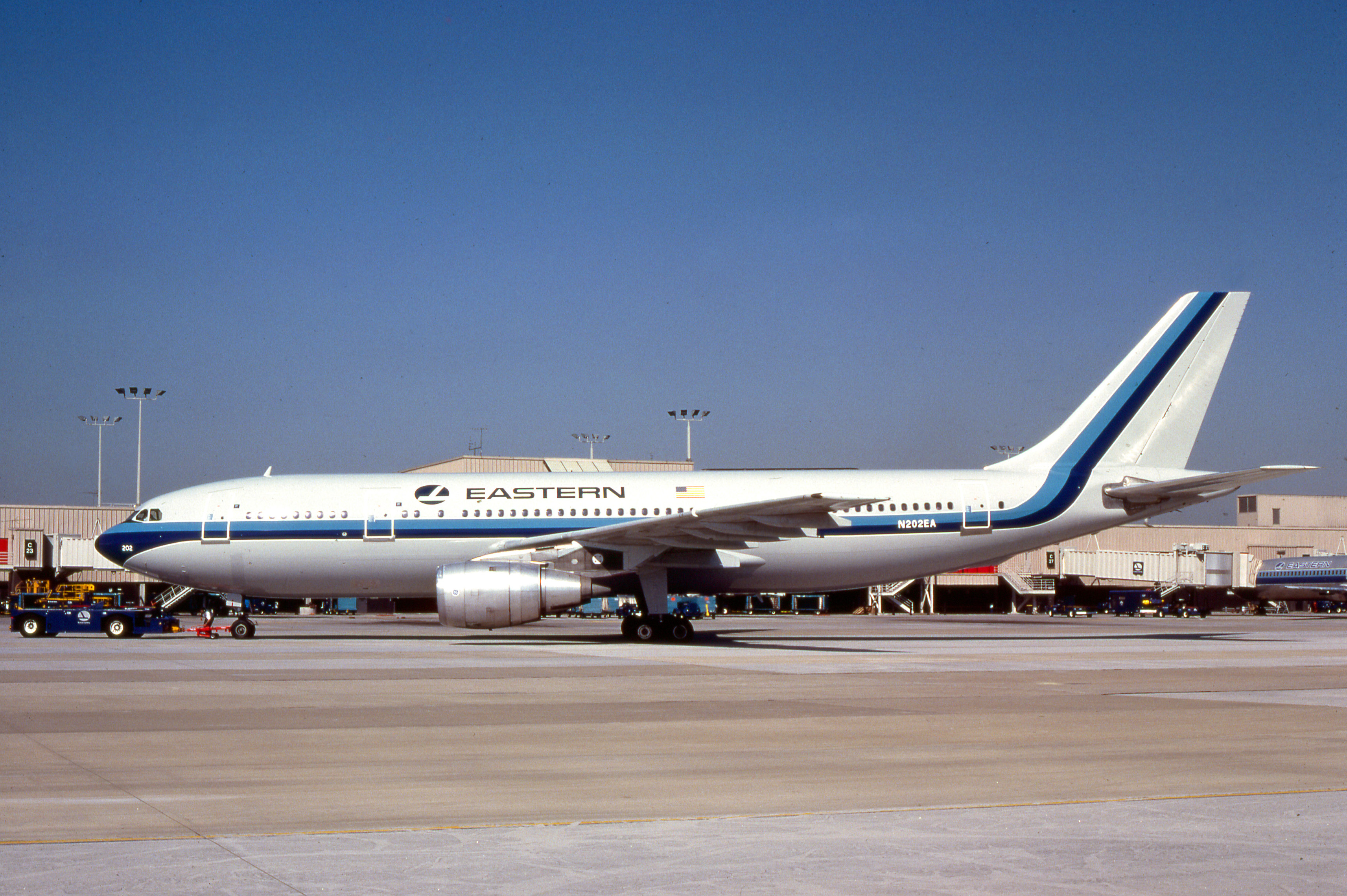Eastern Airlines – 30 years since a devastating strike